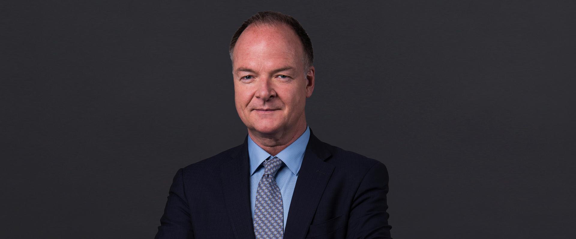Chris Dickey | NYU College of Global Public Health