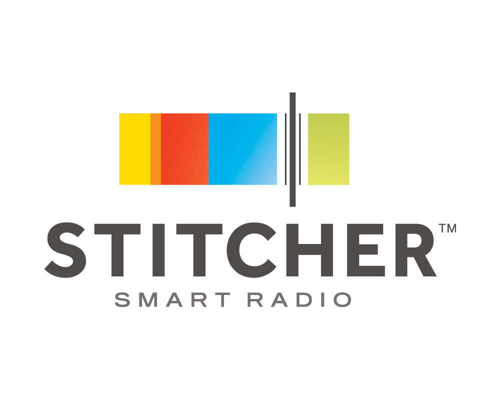 Listen on Stitcher Radio
