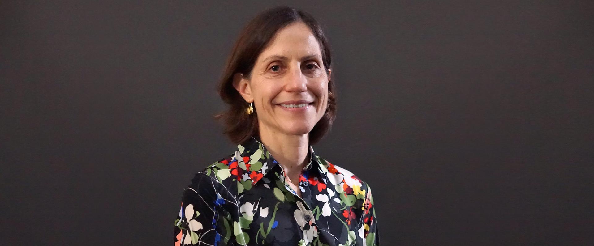 Rebecca Betensky | NYU College of Global Public Health