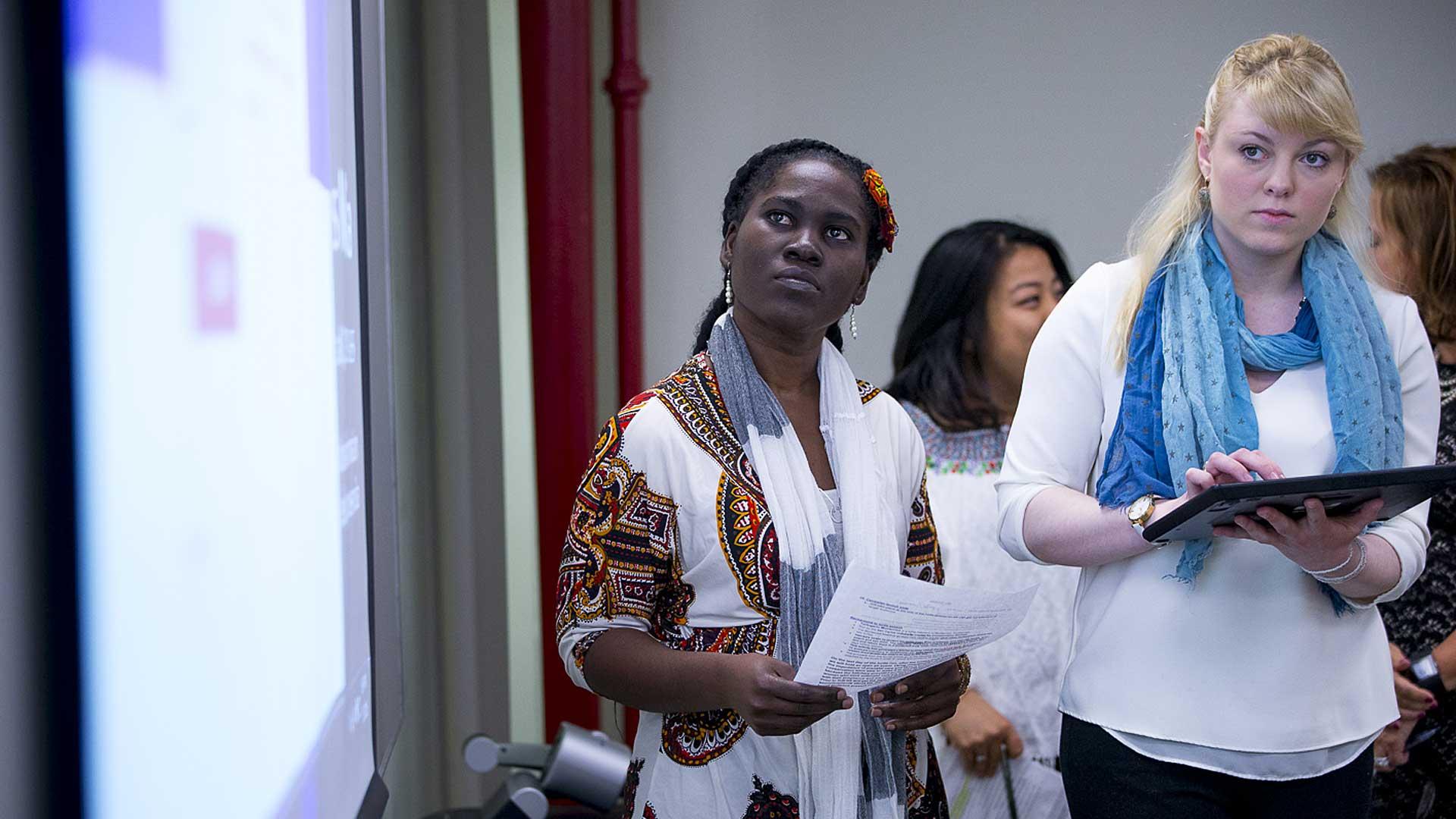 International Students Nyu School Of Global Public Health
