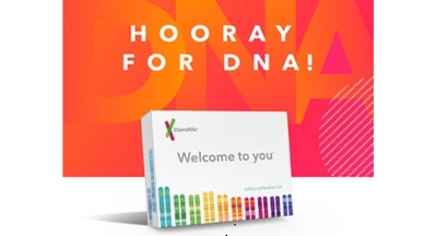DNA Hooray