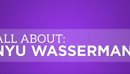 Learn All About Wasserman!