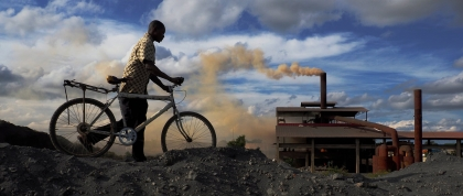 The world's most toxic town: the terrible legacy of Zambia's lead mines